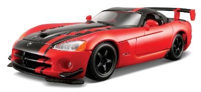 Dodge Viper SRT 10 ACR
