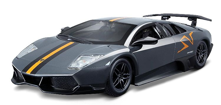 Murcielago LP  670-4 SV China