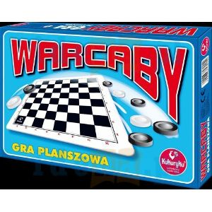 Gra Warcaby