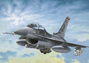 ITALERI F-16 C/D Night F alcon