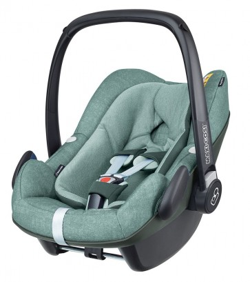 Maxi-Cosi Pebble Plus Fotelik 0-13kg